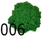 флок полиамид 1мм №006
