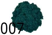 флок полиамид 1мм №007