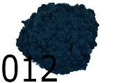 флок полиамид 1мм №012