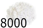 флок полиамид 1мм №8000