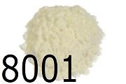 флок полиамид 1мм №8001