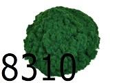 флок полиамид 1мм №8310