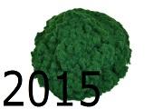 флок полиамид 2мм №2015