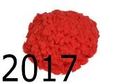 флок полиамид 2мм №2017