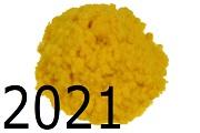 флок полиамид 2мм №2021