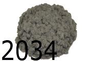 флок полиамид 2мм №2034