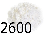 флок полиамид 2мм №2600